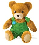 Corduroy 13 inch Plush Toy by YOTTOY: Product Image