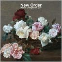 Power, Corruption & Lies by New Order: CD Cover