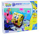 Breakthrough PuzzleLevel 1 SpongeBob & Patrick by Megabrands: Product Image