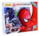 BreakThrough Puzzle Level 1 Face Off by Megabrands: Product Image