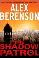 The Shadow Patrol (John Wells Series #6) by Alex Berenson: Book Cover