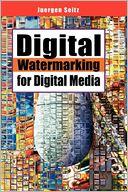 download Digital Watermarking For Digital Media book
