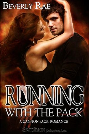 Running with the Pack by Beverly Rae — 1/3/2012