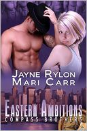 Eastern Ambitions by Mari Carr: NOOK Book Cover