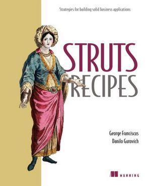 Struts Recipes