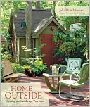 Home Outside by Julie Moir Messervy: Book Cover