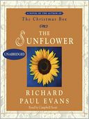 The Sunflower by Richard Paul Evans: Audio Book Cover