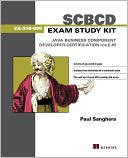 download SCBCD Exam Study Kit : Java Business Component Developer Certification for EJB- CX-310-090 book