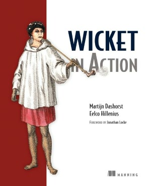 Wicket in Action