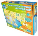 Smart Play School Bilingual Puzzle by Smart Play: Product Image