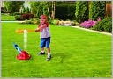 Little Tikes 2-in1 Baseball Trainer by MGA Entertainment: Product Image