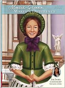 Marie-Grace Makes a Difference (American Girl Series) by Sarah Masters Buckey: NOOK Book Cover