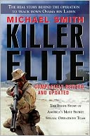 Killer Elite by Michael Smith: Book Cover