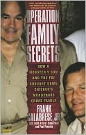 Operation Family Secrets by Jr. , Frank Calabrese Frank: Book Cover