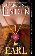 I Love the Earl by Caroline Linden: NOOK Book Cover