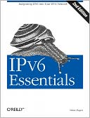 IPv6 Essentials by Silvia Hagen: NOOK Book Cover