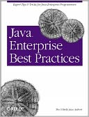 download Java Enterprise Best Practices book