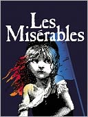 Les Misérables by Victor Hugo: NOOK Book Cover