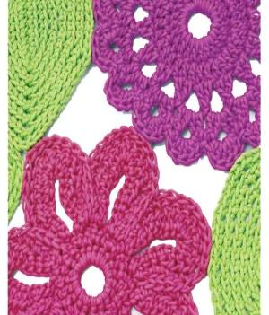 Crochet Fashion Patterns | All For Crochet