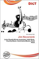 Jim Neversink by Kn Tr Benoit: Book Cover