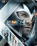 X-Men: First Class with James McAvoy