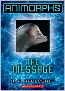 download The Message (Animorphs Series #4) book