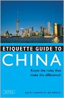 download Etiquette Guide to China book