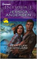 Bear Claw Bodyguard (Harlequin Intrigue #1322)