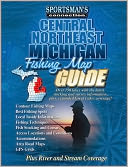 download Michigan - Central Northeast Fishing Map Guide : Lake Maps and Fishing Information for over 150 Lakes in the Following Counties: Alcona, Alpena, Clare, Crawford, Iosco, Isabella, Midland, Montmorency, Ogenmaw, Oscoda, Presque Ilse, Roscommon, book