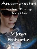 Anaz-voohri by Vijaya Schartz: NOOK Book Cover