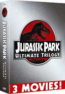 Jurassic Park Ultimate Trilogy with Sam Neill