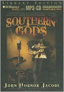 Southern Gods by John Hornor Jacobs: Audiobook Cover