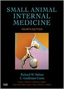 Small Animal Internal Medicine by Richard W. Nelson: NOOK Book Cover
