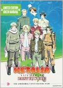Hetalia: Paint It, White! with Bob Shirahata