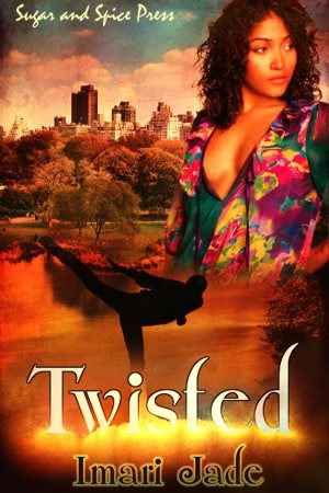 Twisted [Interracial Erotic Romance]. nookbook