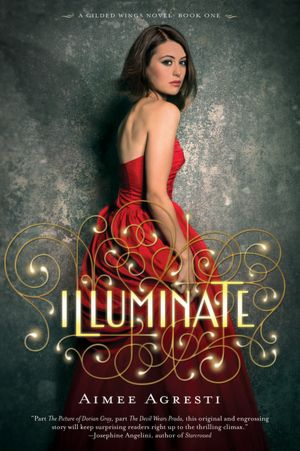 Aimee Agresti Illuminate