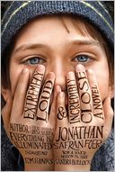 Extremely Loud and Incredibly Close (Movie Tie-in Edition) by Jonathan Safran Foer: Book Cover