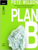 Plan B by Pete Wilson: Audio Book Cover