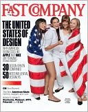 Fast Company: October 2011 by International Periodical Distributors: Product Image