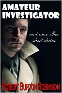 download Amateur Investigator (and nine other short stories) book