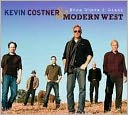 From Where I Stand by Kevin Costner & Modern West: CD Cover
