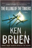 The Killing of the Tinkers (Jack Taylor Series #2) by Ken Bruen: NOOK Book Cover