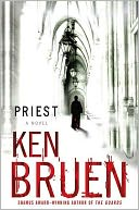 Priest (Jack Taylor Series #5) by Ken Bruen: NOOK Book Cover