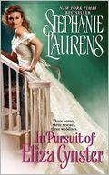 download In Pursuit of Eliza Cynster (Cynster Series) book