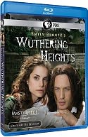 Wuthering Heights: Masterpiece Theatre with Orla Brady