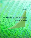 The Mutual Fund Business by Robert C. Pozen: Book Cover