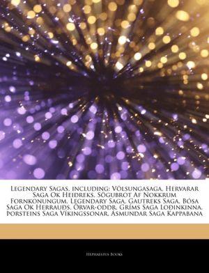 Hervarar Saga Ok Hei&ethreks Konungs (Danish Edition) Niels Matthias Petersen and Gisli Thorarensen