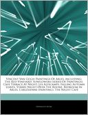 Articles On Vincent Van Gogh Paintings Of Arles, including by Hephaestus Books: Book Cover