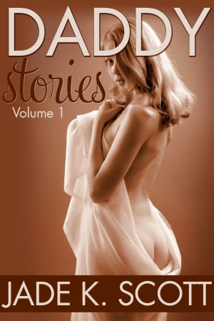 Daddy Stories - An Erotic Story Collection book download