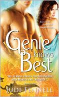 Genie Knows Best by Judi Fennell: Book Cover